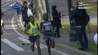 New York City Marathon - Maratona di New York 2014