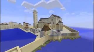 Trani Medievale