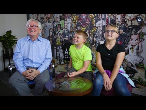 Arthur creator Marc Brown picks his 5 favorite children's stories