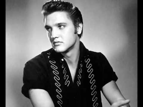 Elvis Presley- I Want You, I Need You, I Love You - YouTube
