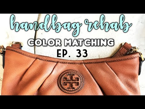 BAG REHAB EP. 33 - COLOR MATCHING