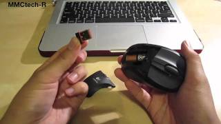 Logitech M305 Review Wireless Compact Mouse
