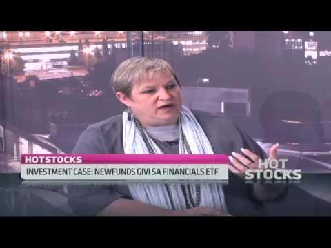 Satrix FINI vs NewFunds S&P GIVI SA - Hot or Not