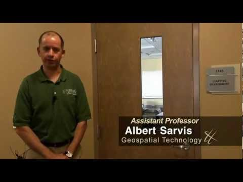 Harrisburg University of Science & Technology's Admissions Tour Video
