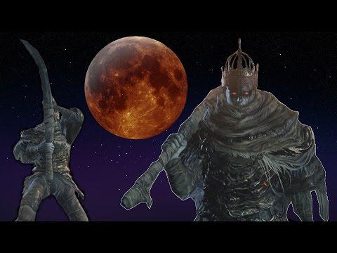 Dark Souls 3 - Swordsmanship