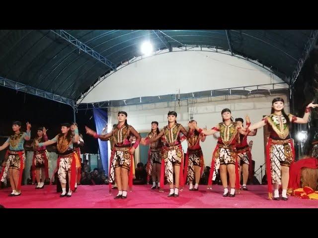 TARI JATHILAN TERMEGAH Di Desa Winong/live no edit