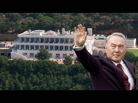 Стало известно место, где будет скрываться Назарбаев  / БАСЕ
