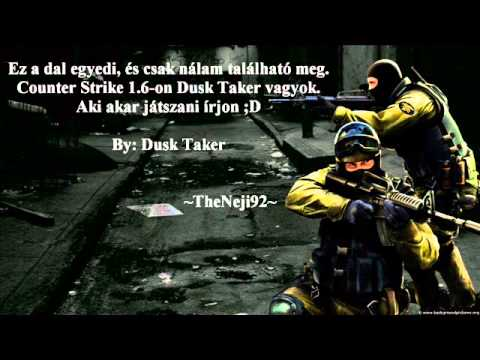 Counter Strike Flavour Lyrics