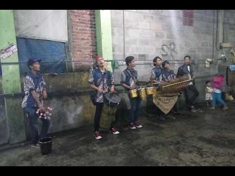 Kanggo Riko (Instrumentalia) - Ramayana Angklung Cilacap