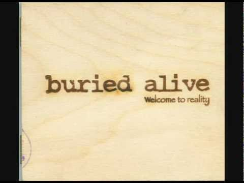 "Buried Alive - ""Nailed To The Cross"""