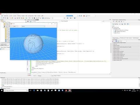 Tutorial: Sketching in 3D (Delphi DX10.1 Berlin FireMonkey) on Windows 10