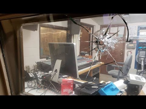 "Madison, Wisconsin ""Shaken"" by Shooting at Community Radio Station WORT-FM"