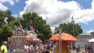 Farmington Country Days Rides 2016