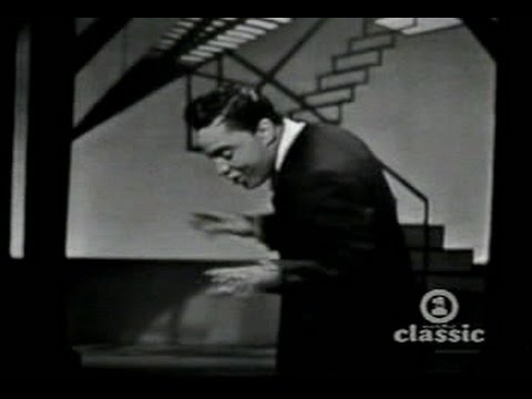 Jackie Wilson - Lonely Teardrops (American Bandstand, 1959)