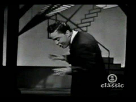 Jackie Wilson - Lonely Teardrops (American Bandstand, 1959)