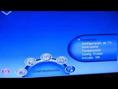 como se sintonizan, ordenan... los canales d la tele, bien explicado y varios ejemplos. parte 2 de 2