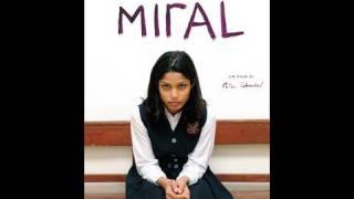 Trailer ufficiale del film MIRAL - Dal 3 settembre al cinema
