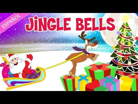 Jingle Bells Christmas Carols For Children American Kids Songs Christmas Series Youtube