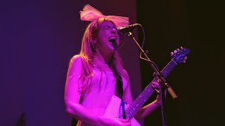 Charly Bliss - Chatroom 4K Rough Trade NYC 52019