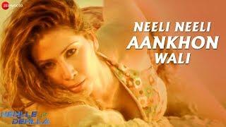 Neeli Neeli Aankhon Wali   Nehlle Pe Dehlla  Saif Ali Khan & Kim Sharma  Mika Singh, Tarannum Mallik