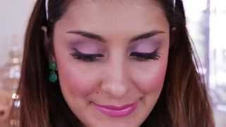 Princess Bride How-to From The Knot Dream Wedding - Too Faced Thumbnail