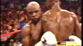 Glen Johnson vs Antonio Tarver II / Глен Джонсон - Антонио Тарвер 2 (Вл.Гендлин ст.)