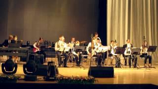2015.02.10 Оркестр