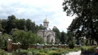 Клыково,Оптина Пустынь,Шамордино.(, 2014-06-29T21:32:23.000Z)