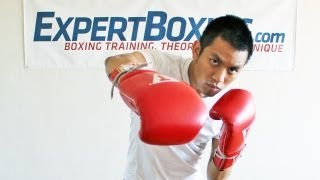Video How to Throw a Straight Right (like a pro boxer) download MP3, 3GP, MP4, WEBM, AVI, FLV November 2017