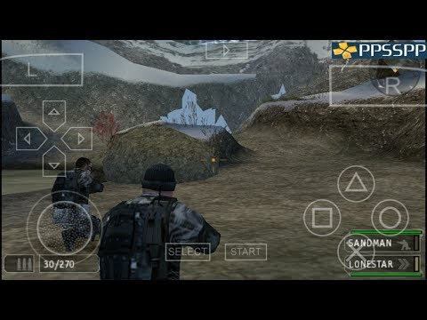 Top 10 Best PSP Games on android   Ppsspp emulator games