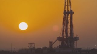 Saudi Arabia Racing to Move Beyond Oil Dependency