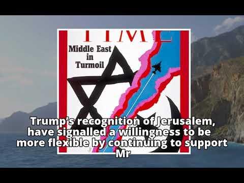 JMD: Trading Jerusalem for Iran