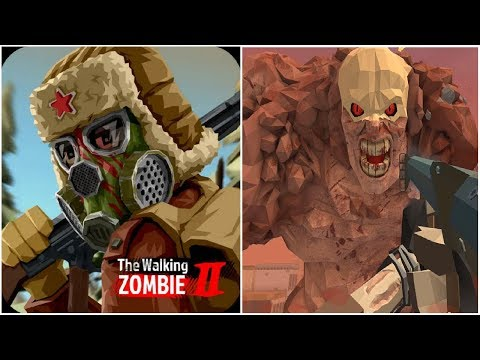 ⚡the-walking-zombie-2:-zombie-shooter-gameplay-walkthrough,-part-1-(twz-2-mobile-gameplay)