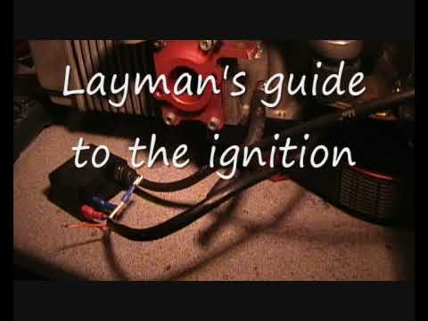 How To Test A Stator Coil Youtube