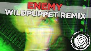 Repeat youtube video Blue Stahli - Enemy (Wildpuppet Remix)