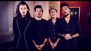 "One Direction ""Perfect"" or ""Drag Me Down"" 