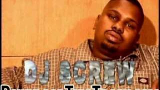 big mello - charge it to the game - DJ Screw-On A Pint