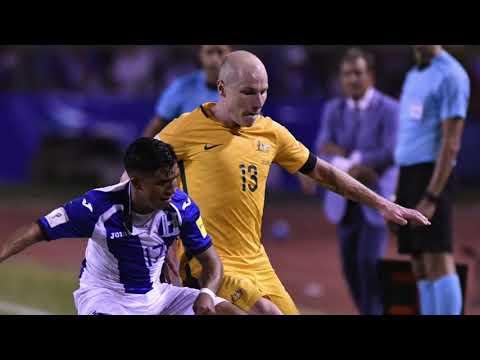 Australia logra valioso empate 0-0 ante Honduras