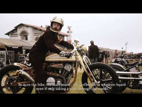 Heritage Film (Trailer 2015) by hummelpanik studio