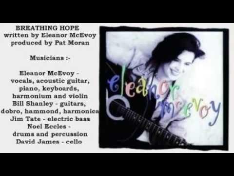 Eleanor McEvoy - Breathing Hope