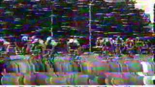 Video Gene Samuel, Nelson Vails  Keirin 1992 download MP3, 3GP, MP4, WEBM, AVI, FLV Mei 2018