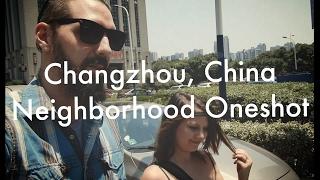 Changzhou, China: Neighborhood Oneshot