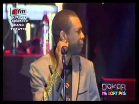 Le Grand Bal: Youssou Ndour et le Super Etoile en Tournée nationale - Dakar - Partie 1