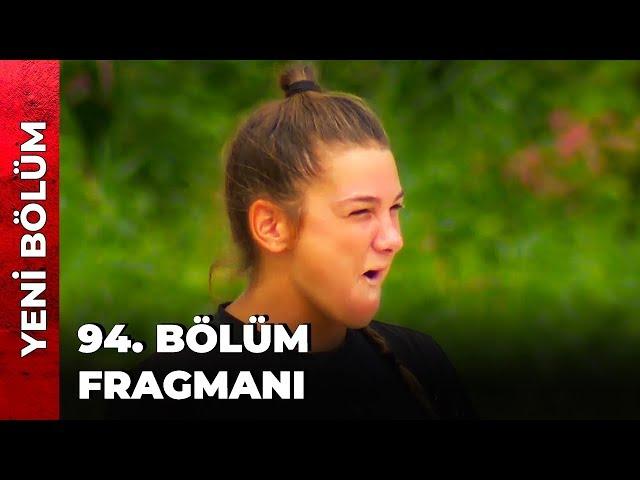 SURVİVOR 94. BÖLÜM FRAGMANI   TARİHİ ÖDÜL! - Survivor Türkiye