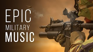 Epic Background Music for Football Videos | Background Patriotic & Military Music