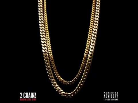 2 Chainz - Crack [Audio]