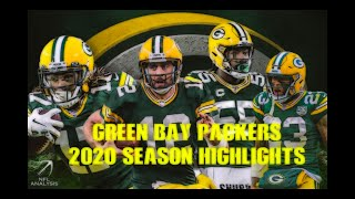 "Green Bay Packers 2020 Season Highlights - ""Won Not Done"""