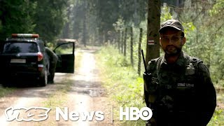 Poland Is Fighting With The EU Over Europe's Oldest Forest (HBO)