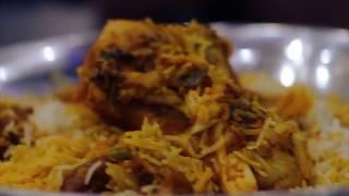 Qadri Nalli Biryani | VLOG  | The Idiotz | Qadri Foods
