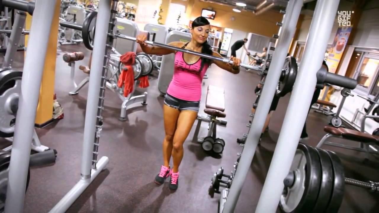 какими упражнениями убрать жир с живота